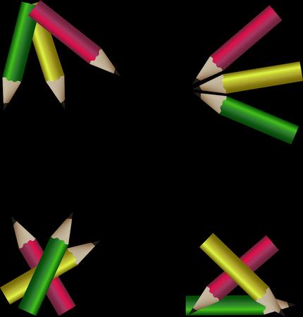 Library. E-book idea icon. School, University Knowledge.education concept Stock Photo