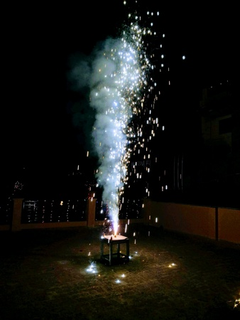 Diwali Banque d'images