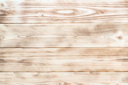 Closeup light wooden floor textured background. Natural pattern and wallpaper.
