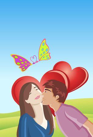 smooch: First Love Court, Kiss, Smooch, Peck,  Kissing Tips