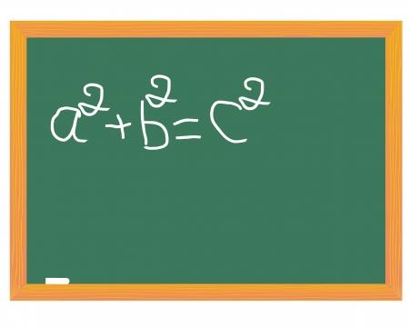 teorema: consejo escolar y el teorema de Pit�goras