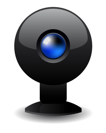 web camera: Web camera to your computer and Internet video