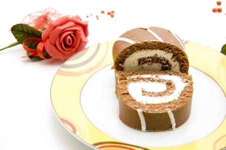 r�le: R�le Biscuit � la rose