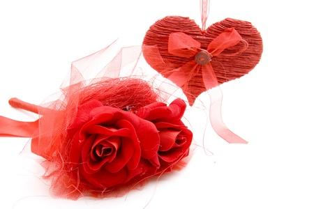 my dear: Dear symbol with bouquet