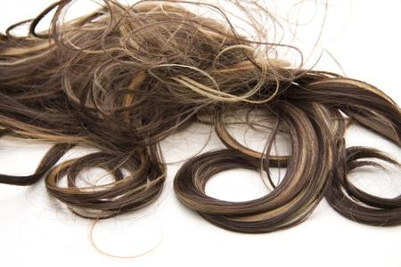 Hairpiece photo