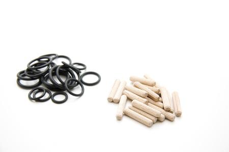 yourselfer: Wooden rawl plug