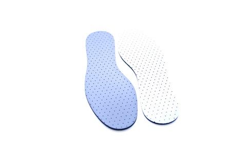 insertar: Relleno del zapato c�modo