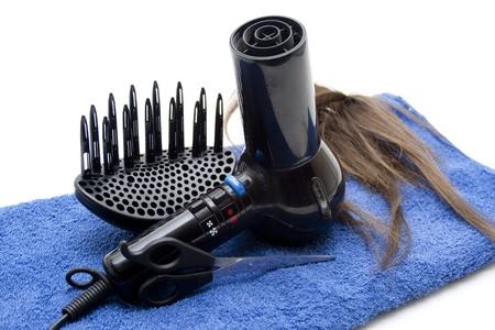 hair drier: Hair hair drier