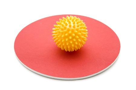 stretchy: Massage ball