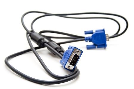 vga: Monitor VGA cable