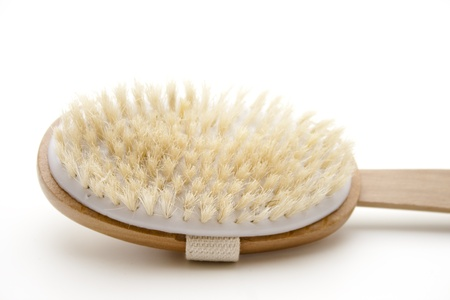Back brush Stock Photo - 12514912