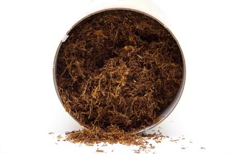 dose: Smoker tobacco in dose