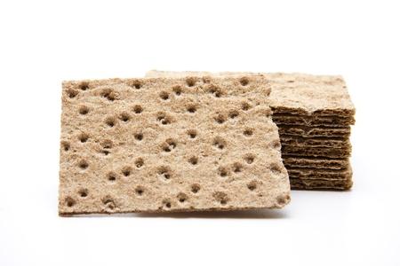 calories poor: Crispbread