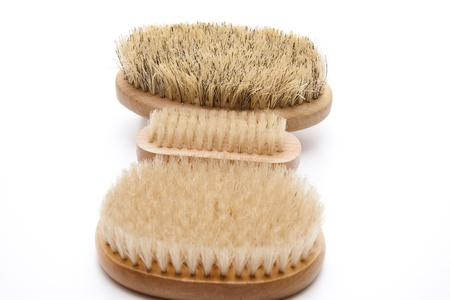 Back brush Stock Photo - 13342769