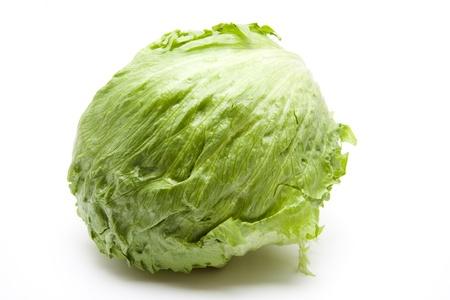 calories poor: Iceberg salad