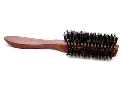 hairbrush: Hairbrush