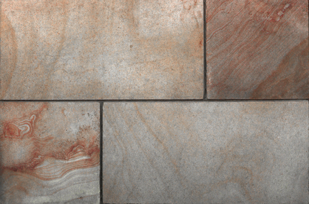 sandstone background with a clearly defined texture and relief