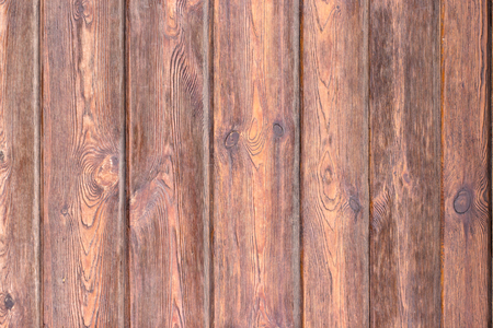 wood brown grain texture, top view of wooden table, wood wall background Stock Photo