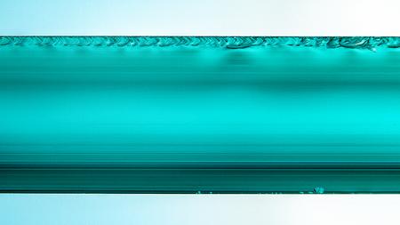 texture of the raw edge of window glass with sharp edges Фото со стока