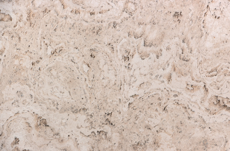 texture of the wall of natural stone, travertine, sandstone and marble background