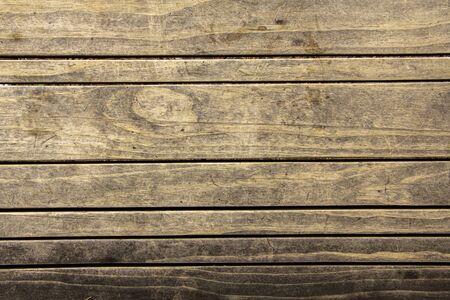Textura de madera amarilla vieja. Superficie del suelo