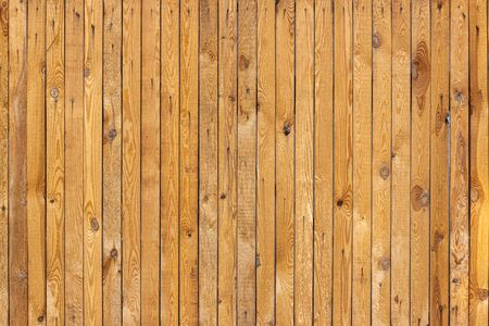 Alte gelbe Holzstruktur. Bodenfläche Standard-Bild