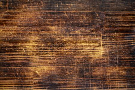 Orange wood texture, pine boards, texture or background. Banque d'images