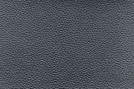 Leather, plastic imitation with the texture of genuine leather. Close-up.
