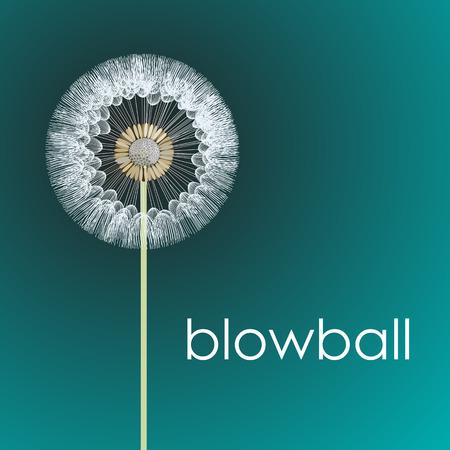 dispersal: blowball
