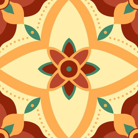 seamless tile: yellow tile seamless texture