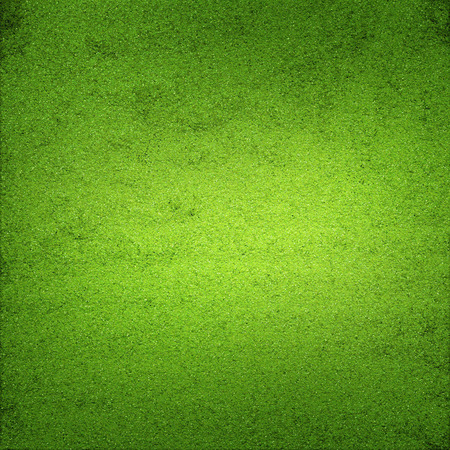 Abstract green texture for background