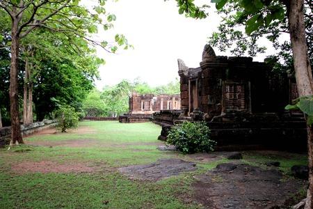 rung: Castle rocks in the Northeast Prasat Phanom Rung BURIRAM