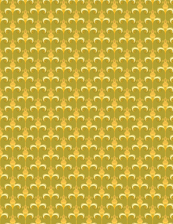 retro background in pattern.can be used for wallpaper, textures