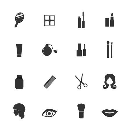 Schoonheid iconen
