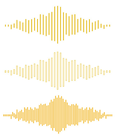 amplify: sound wave design
