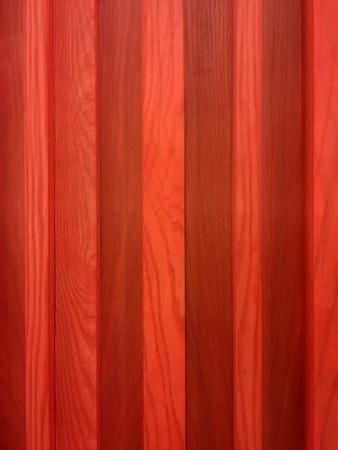 pared roja: Red Wall