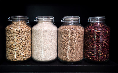 dried food: dried food material