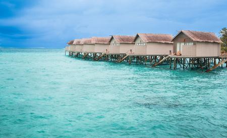Maldive Bungalow