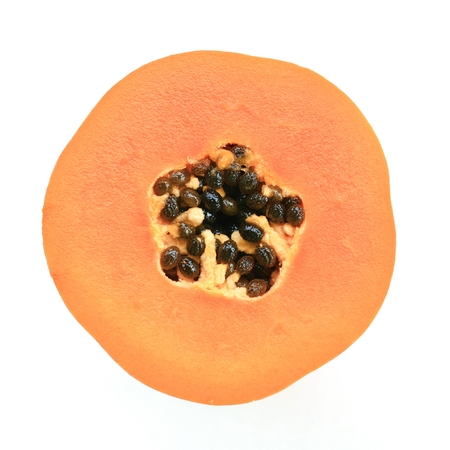 bevoelen: Papaya