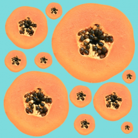 papaya photo