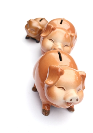 piggy banks photo