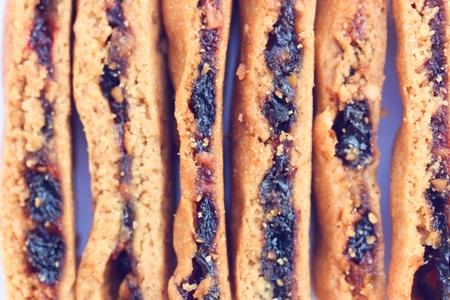 fruity: Fruity cookie