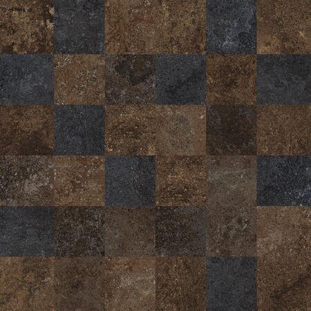 floor tiles , porcelain ceramic tile , geometric pattern for surface and floor , marble floor tiles Stockfoto