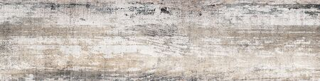 Peeling painted on an old wooden floor and wall decor texture background. Imagens