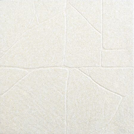 Modern concrete tile wall background and texture.