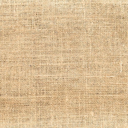 Jute linen background