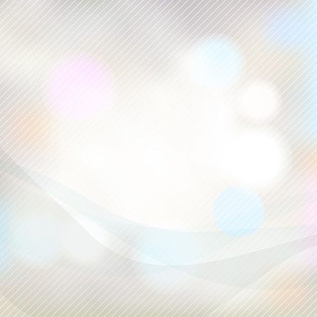 cyrcle: Blurred white abstract background