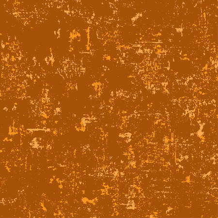 complexion: Grunge brown messy background Illustration