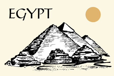 khafre: Egyptian pyramids, Great Pyramid of Giza, Pyramid of Khafre
