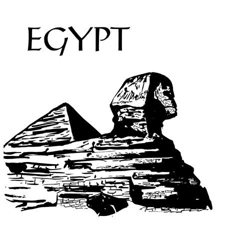 giza: Great Sphinx of Giza